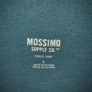 Mossimo Supply Co. Tops - Mossimo loose long sleeve top